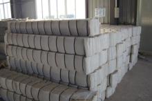 纤维棉模块