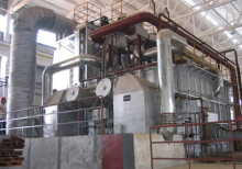 蓄热式台车炉