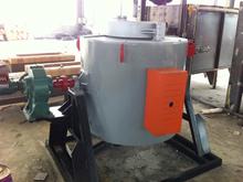 可倾斜式井式炉