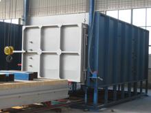 RT3-580-9系列台车式电阻炉